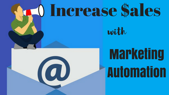Save Time and Help Your Business Grow with Email Marketing Automation