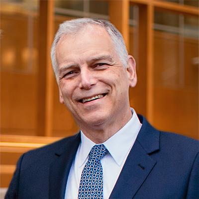 Irwin  Grossman