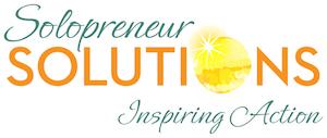 Solopreneur Solutions Inspiring Action