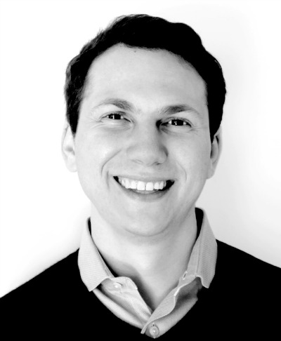 Jared Hecht - co-founder and CEO of Fundera