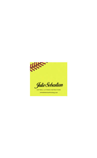 Julie Sebastian Softball & Fitness Instruction