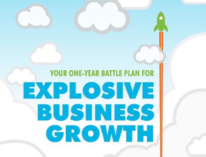 Your One-Year Battle Plan for Explosive Business Growth