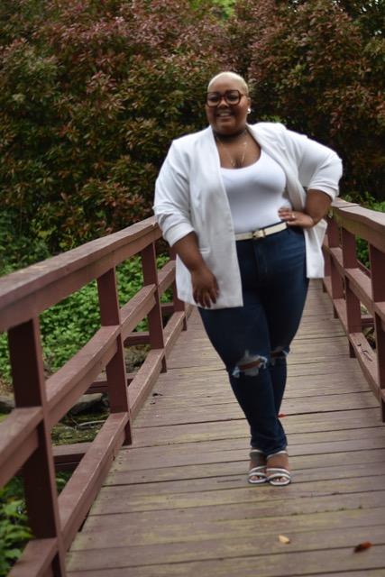 Ms. Keshia   Butler-Thomas