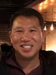 Kevin Chung - FedEX