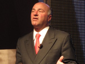 Shark Tank's Kevin O'Leary: His Best Advice Yet