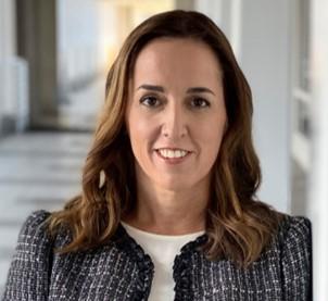Head of US Visa Inc, Kimberly Lawrence