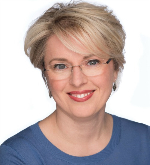 Kristina Podnar