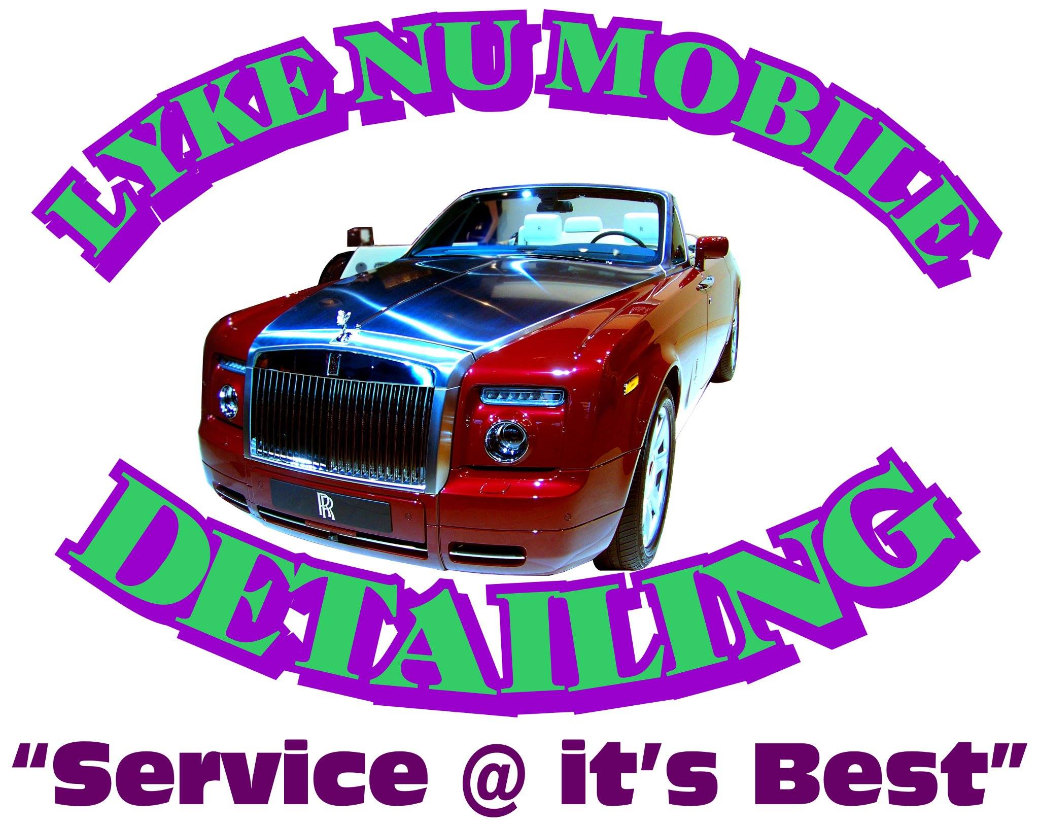 Lykenu Detailing - CONTACT BUSINESS LOGO + LINK - SCORE-ing YOUR BUSINESS EPISODE 86 with Neiguel Connell - TITLE IMAGE