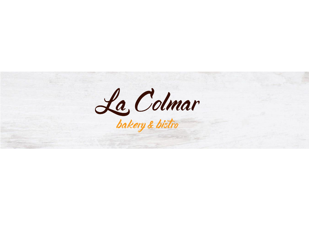 La Colmar Bistro and Bakery