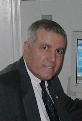 Larry  Tunick, Rockland SCORE Mentor