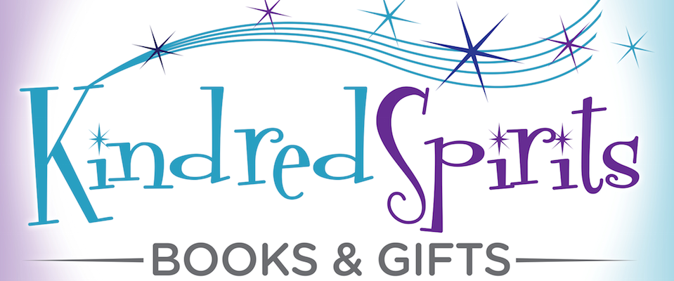Kindred Spirits Books and Gifts Logo