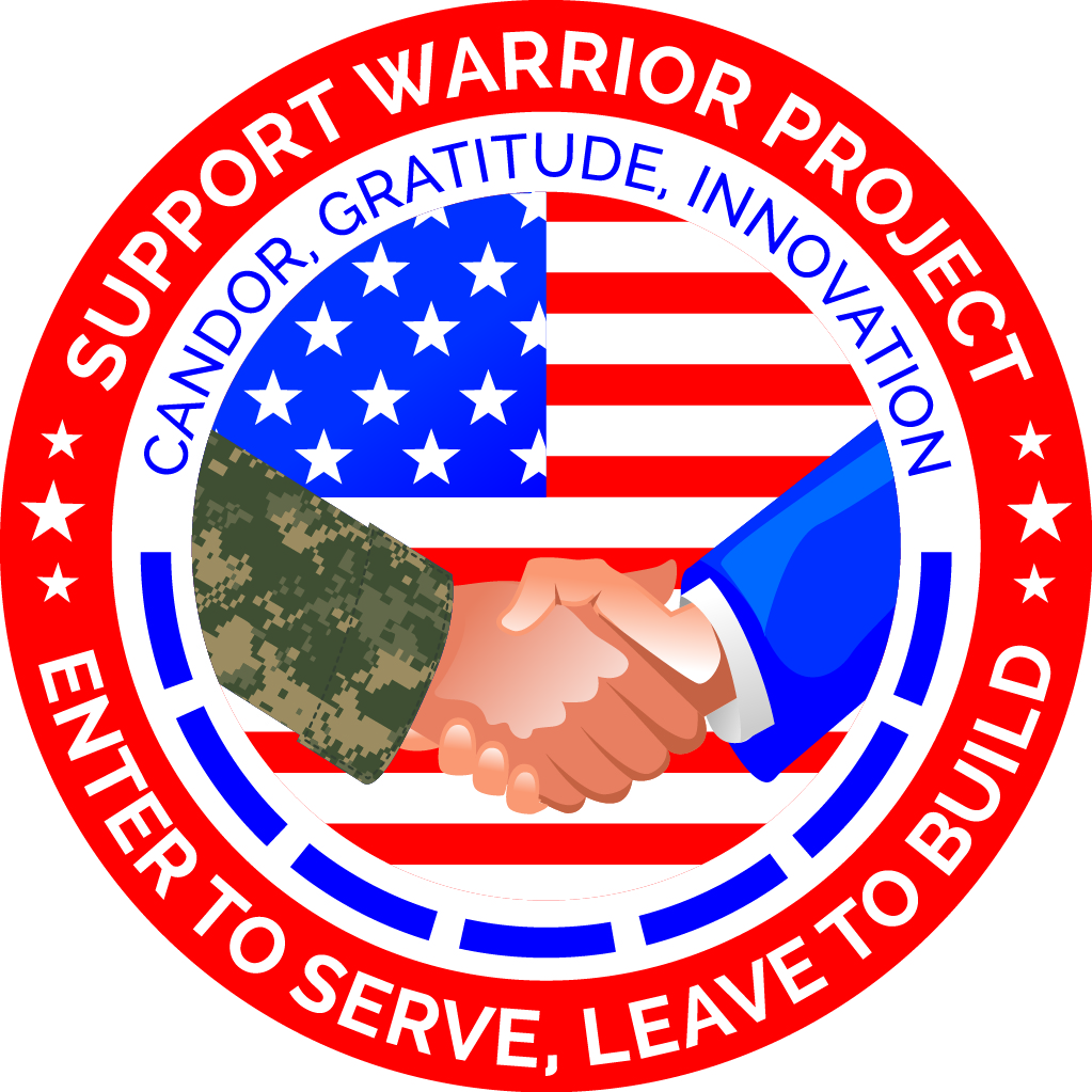 Support Warrior Project