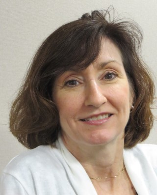 Volunteer Spotlight - Denise Lynch