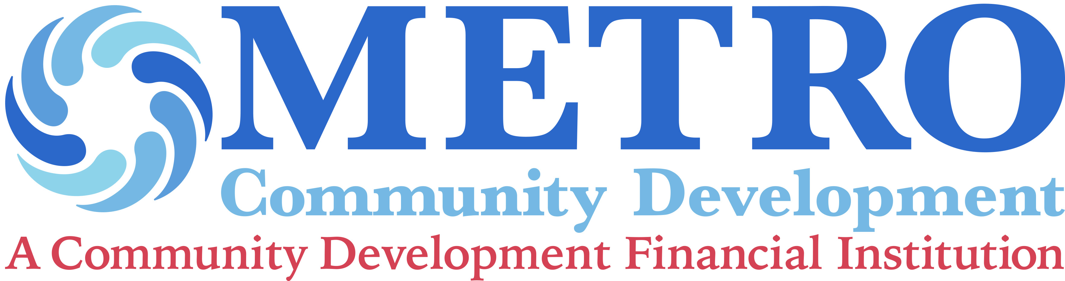 Metro Community Development logo