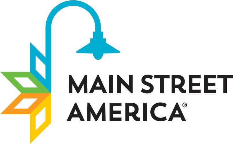 Main Street America Logo
