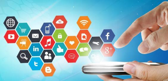 Marketing in a Digital World - Sept. 24, 2019 to Oct. 22, 2019