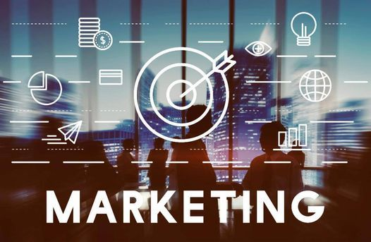 Marketing Your Business and Driving Sales - 7/26 & 7/28/21 - 6:30PM  MDT