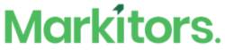 Markitors logo