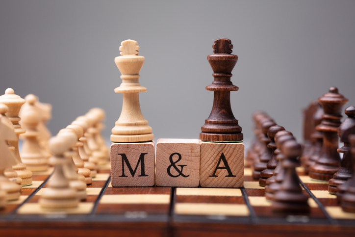 Merger or Acquisition for a Small Business