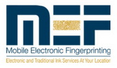 Mobile Electronic Fingerprinting