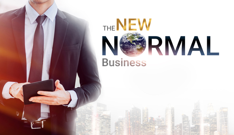 Adapting Your Business Operation to the New Normal