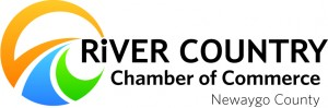 Newaygo Chamber of Commerce logo