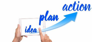 Your New Business Idea Marketing Path