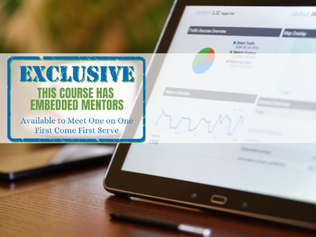 LIVE MENTORING AND LEARNING PRESENTS: Website Comparison  Series WORDPRESS