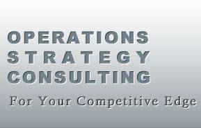 Operations Strategy Consulting logo