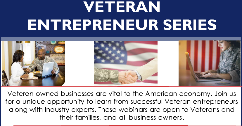 Building Your Business Plan - Vets Fall 2021