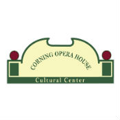 Corning Opera House Cultural Center logo