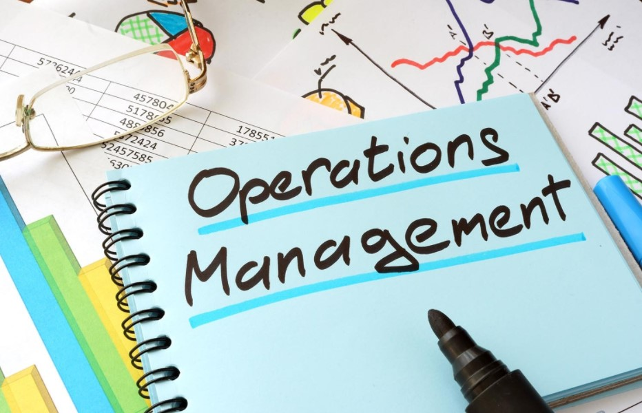 Build Your Business on a Solid Operational Structure