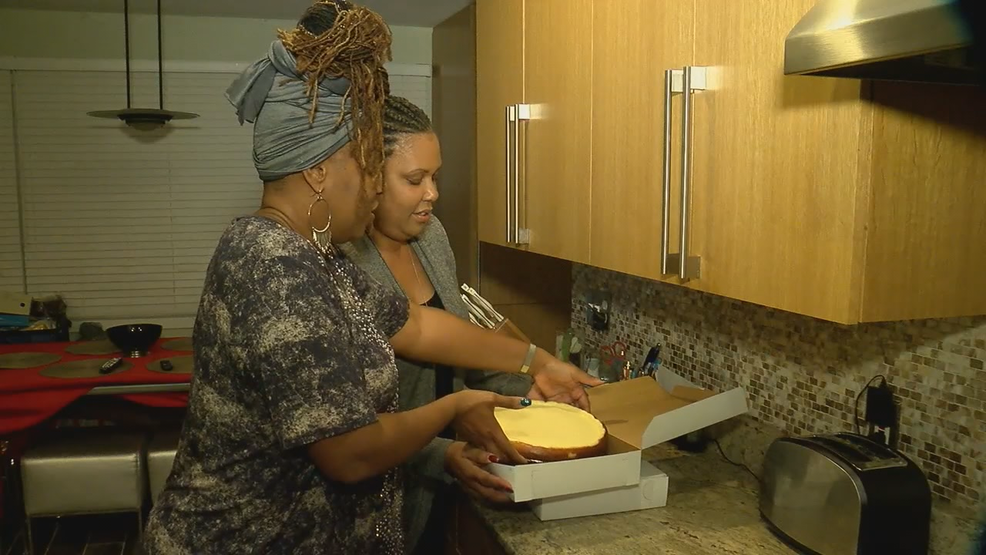 Furloughed sisters start their own business