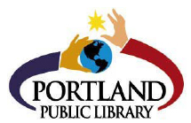 Portland Public Library's Business Data Resources
