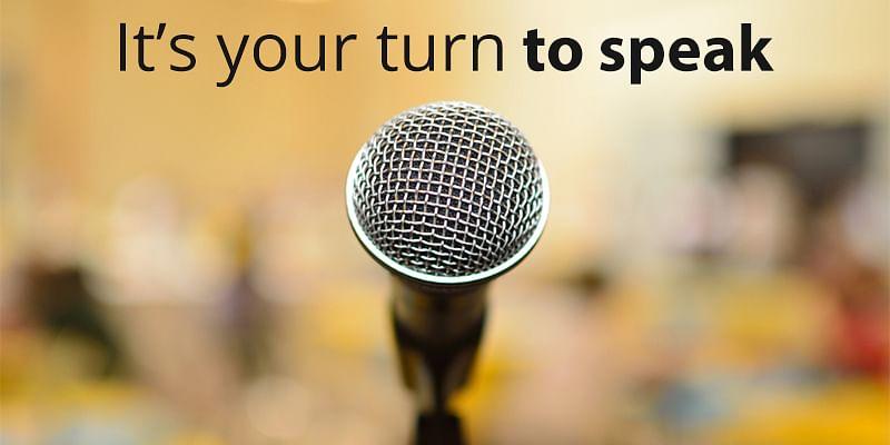 Reclaim Your Roar, The Art of Public Speaking