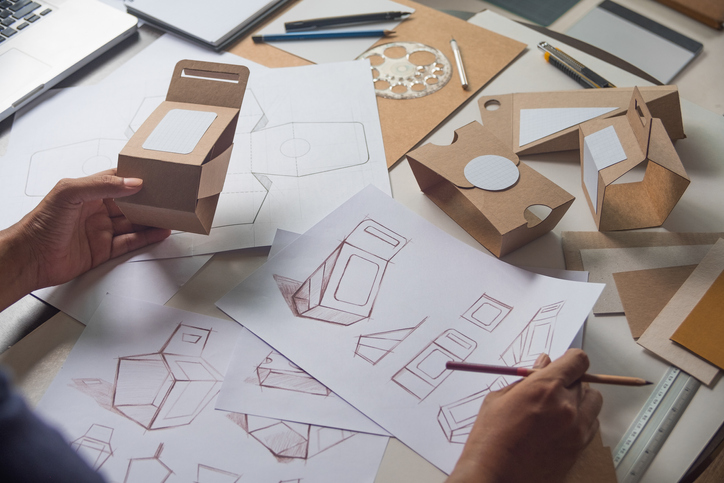 Think Inside the Box with These Branded Product Packaging Ideas