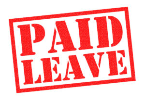 COVID-19 EMPLOYER UPDATE: NEW PAID LEAVE LAWS