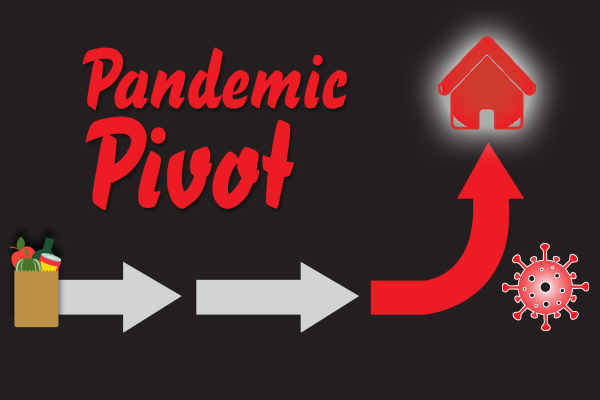 From Good to Great: Pandemic Pivot Helps Local Nonprofit Feed the Hungry