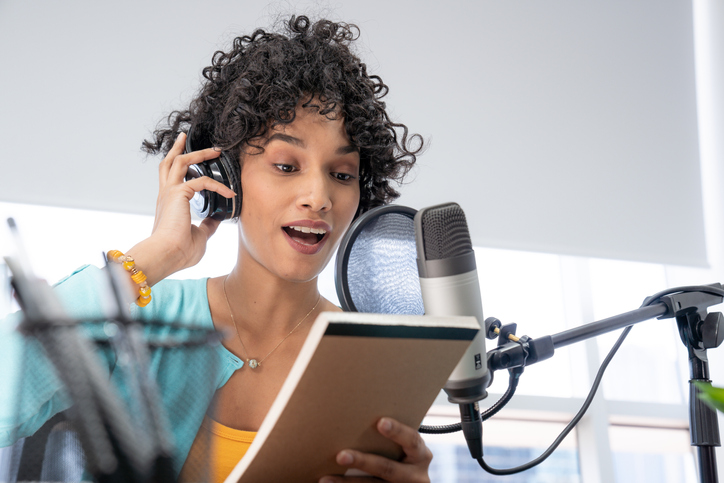 Promote Your Business with Podcasts