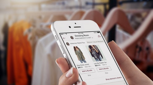 Poshmark: most popular clothing retailer you haven't heard of!!!