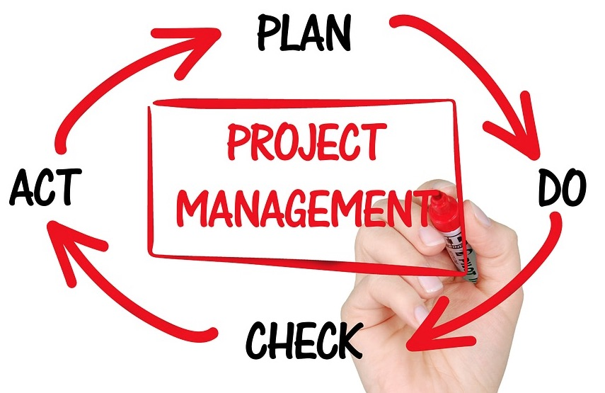 Project Management for Business (Webinar)