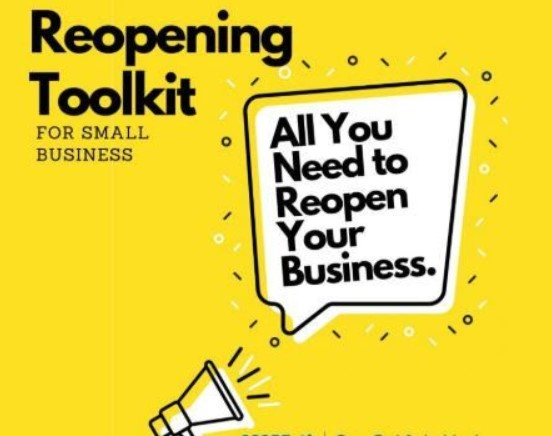 SCORE offers tool kit to guide business preparing to reopen