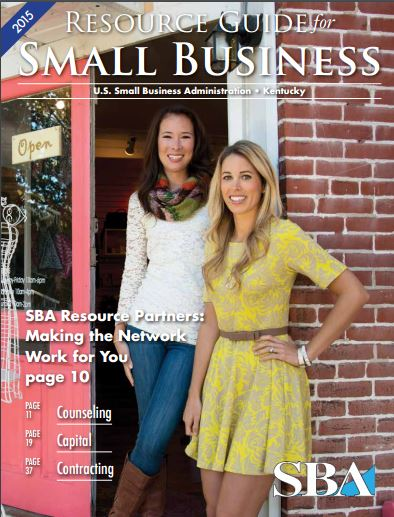 Kentucky Small Business Resource Guide