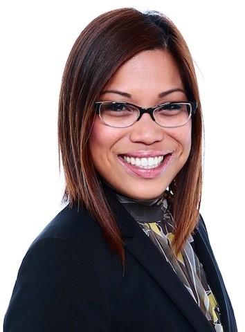 Rhea Aguinaldo - Small Business Majority