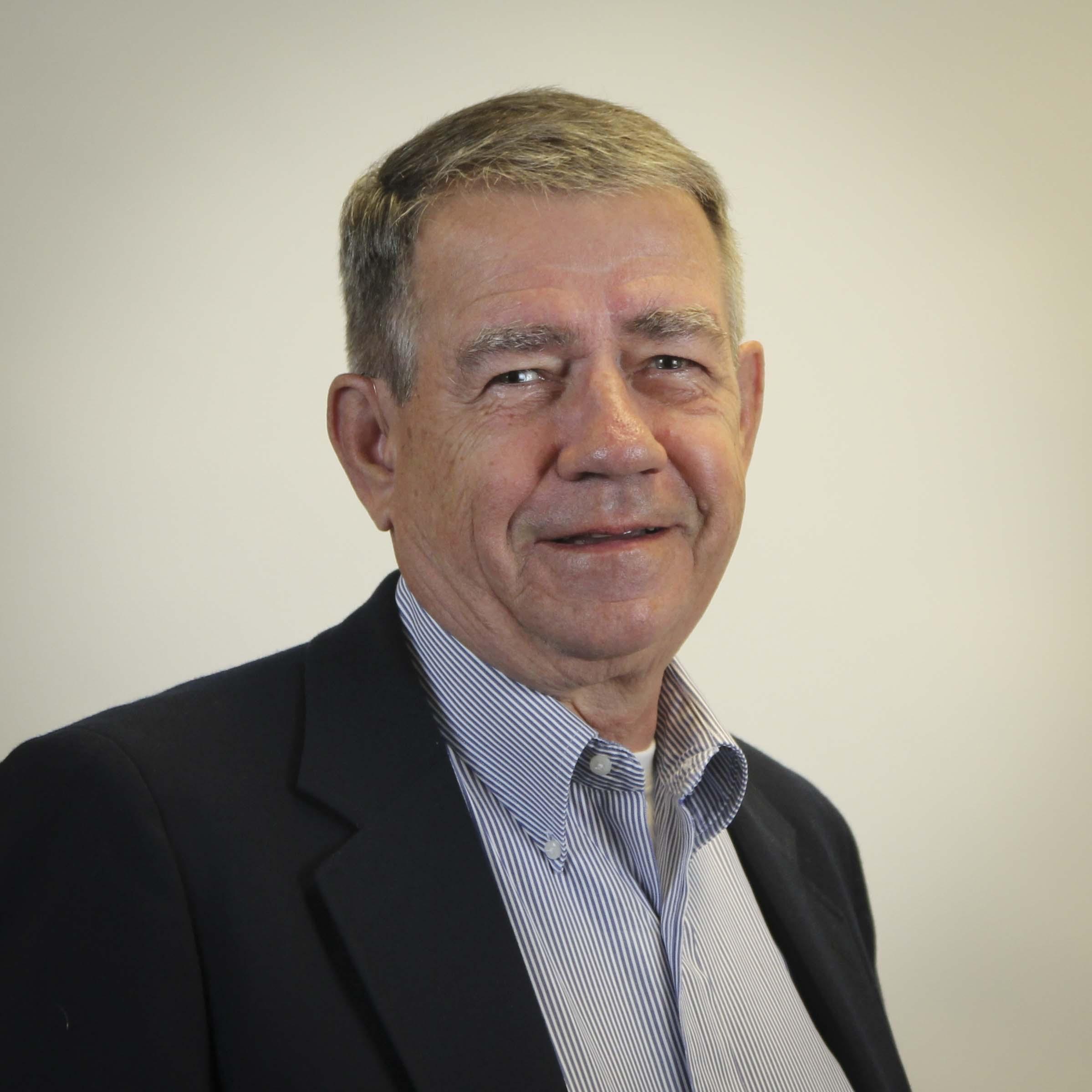 Richard Jozwiakowski
