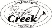 Rose Creek Anglers Logo