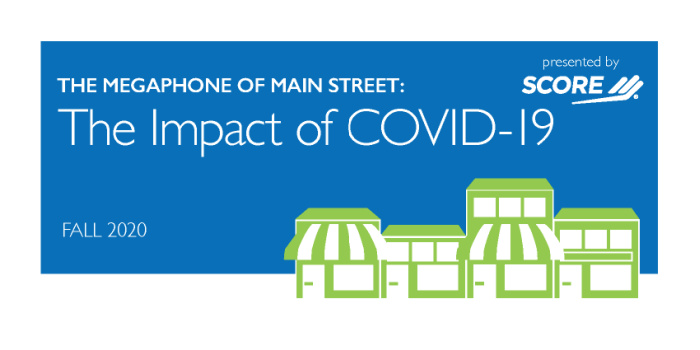 The Megaphone Of Main Street: The Impact of Covid-19