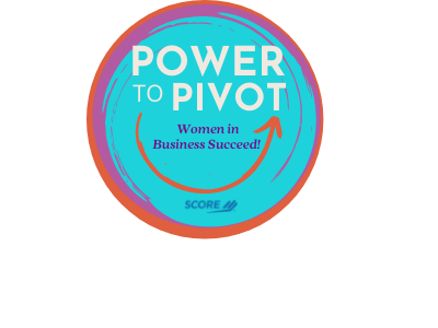 Power to Pivot - Women in Business Succeed!