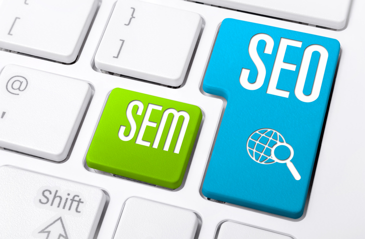How SEO and SEM Can Put Your Business on the Digital Map