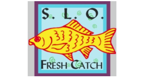 SLO Fresh Catch